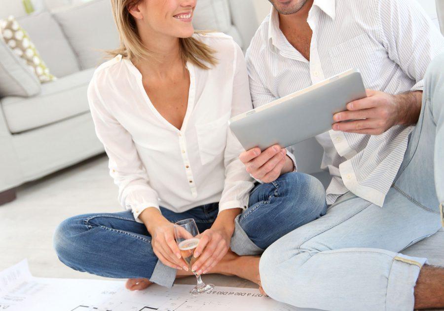 Comment se deroule l'acquisition d'un logement sur plan ?