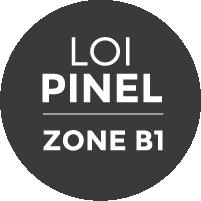 Loi Pinel - Zone B1